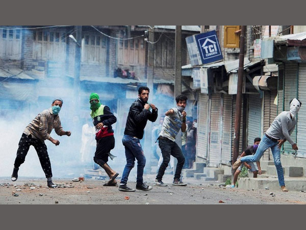How money from Pak fuelled J&K unrest