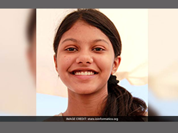 The IITs wouldn't have touched her, so she went to MIT, thanks to her mother's home-schooling