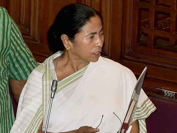 Here's Mamata Banerjee's stern message for miscreants.