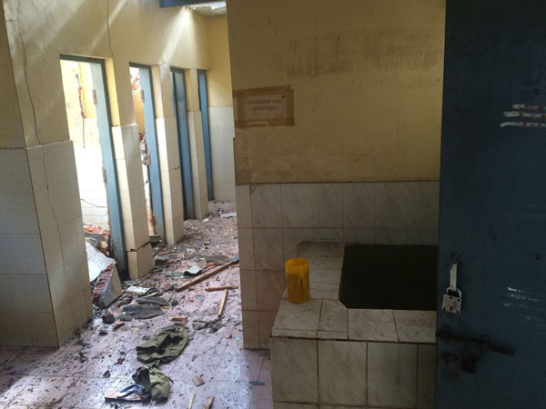 Mysuru: Explosives were in cooker