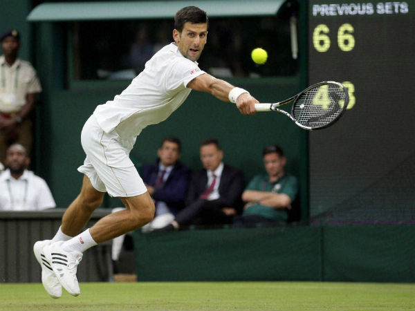 US Open 2016: Djokovic survives scare, advances to second round