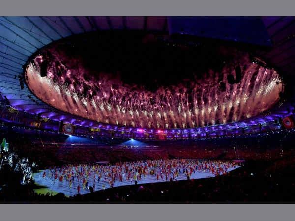 Rio Olympics 2016: Closing Ceremony start time in IST, TV channel and other information