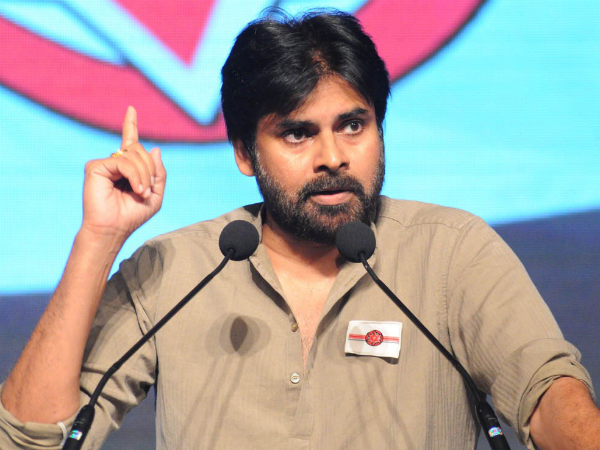 Pawan Kalyan aiming to emerge as a force in AP politics?