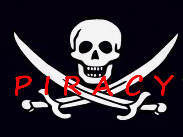 Experts call for reforms in piracy laws