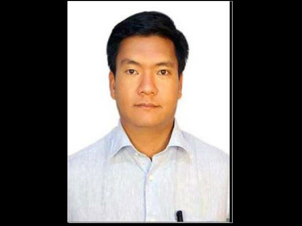 Khandu govt to expedite hydro projects