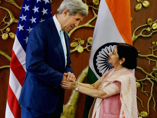 India, US agree on joint cyber framework