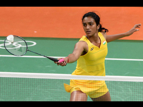 Rio Olympics 2016: PV Sindhu in pre-quarters, Saina crashes out