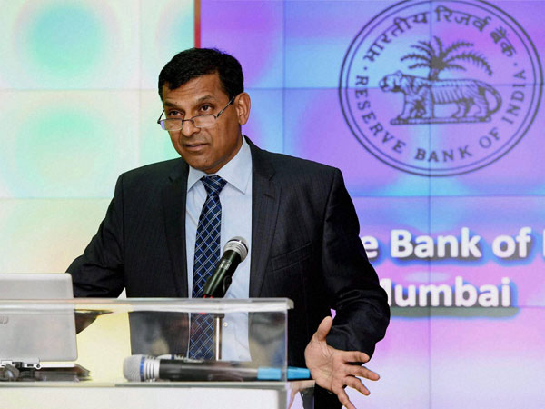 Rajan calls for strong cyber security