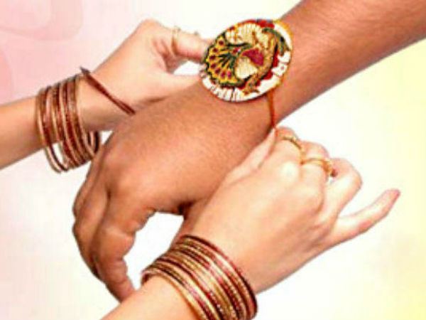 Special rakhi for Lord Shiva in MP