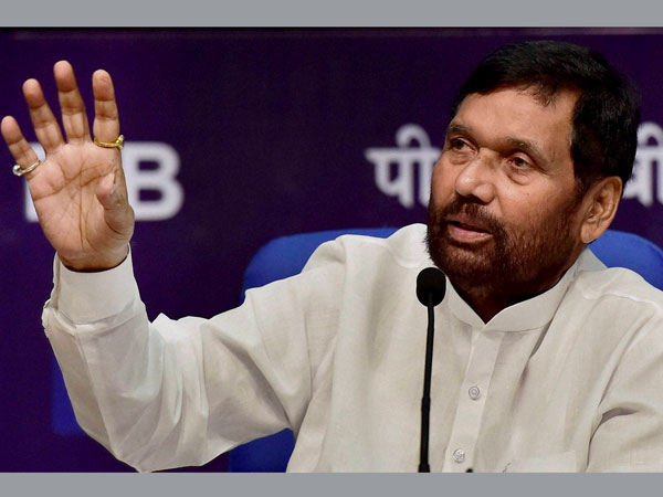 Keep sugar prices under control: Paswan