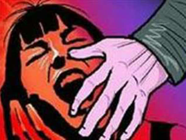 Over 34,600 rape cases in India