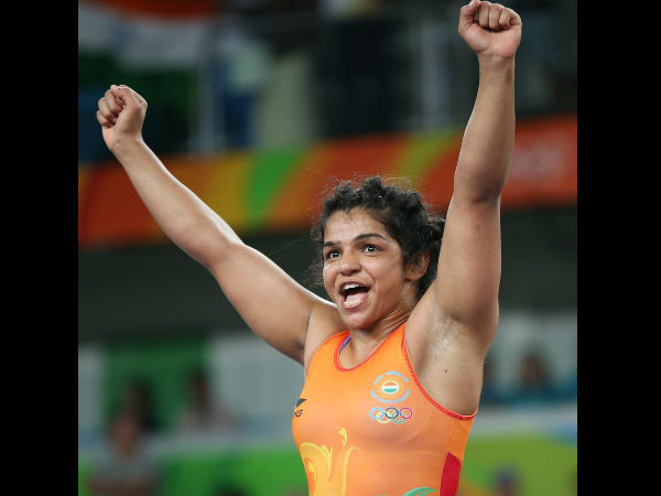 Rio 2016: Spirited Sakshi clinches bronze to open India's account