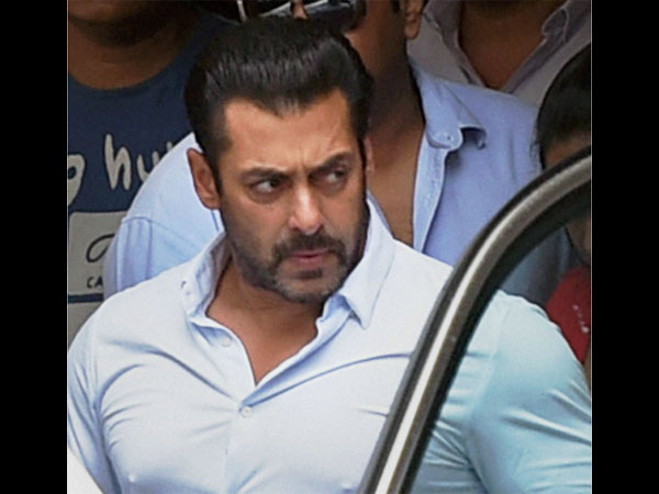 Rajasthan govt to appeal against Salman Khan's acquittal in SC.