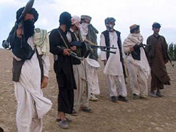 Taliban militants behead young Afghan woman