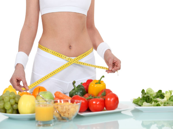 Want to lose weight be friends with thin