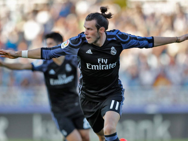 Fit-again Bale looking for big season with Real Madrid