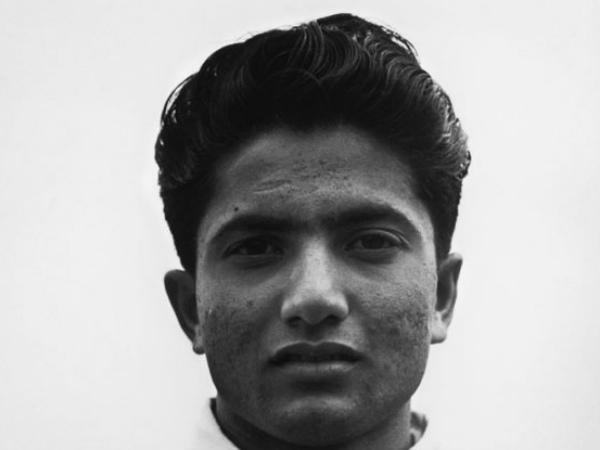 Hanif Mohammad passes away aged 81. Photo from ICC