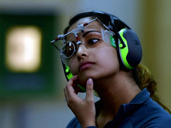 Rio Olympics: Heena Sidhu bows out of 10m Air Pistol Women's qualification
