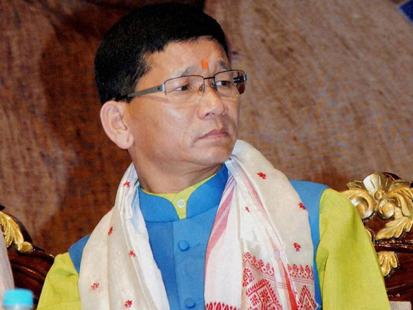 Kalikho Pul was under immense stress