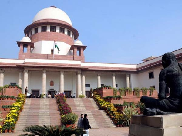 SC slams Centre over filing of affidavit