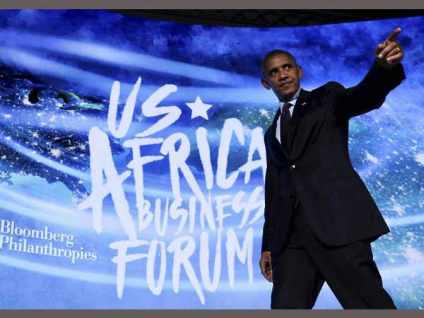 Barack Obama says Africa wants trade not aid