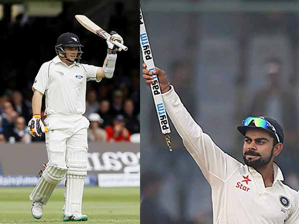 Indian spinners peg back New Zealand in Kanpur test