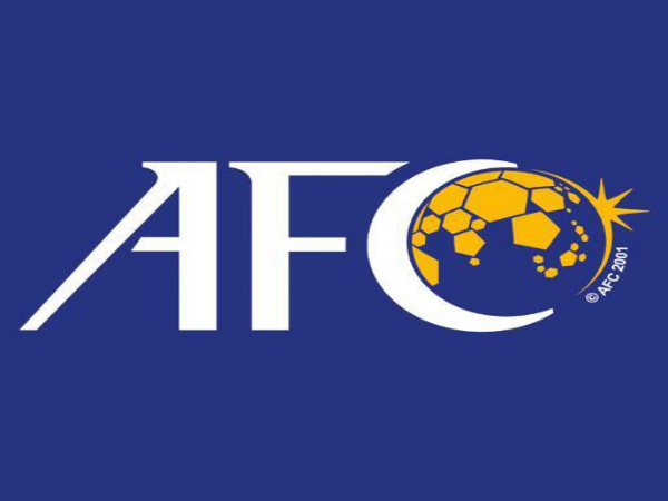 AFC official logo (Image courtesy: AFC Twitter handle)
