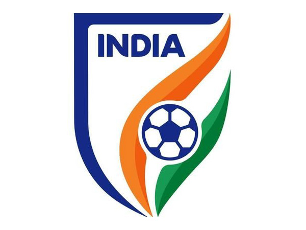 New AIFF logo (Image courtesy: AIFF media twitter handle)