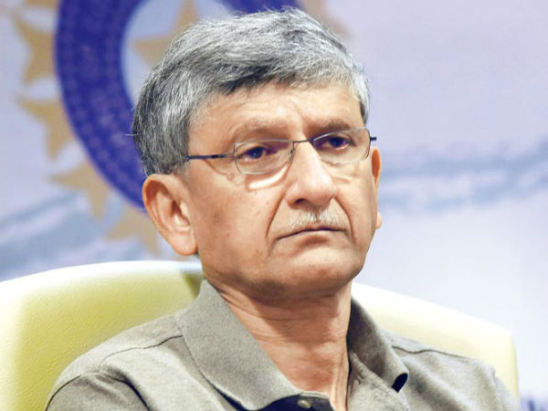Ajay Shirke elected unopposed as BCCI secretary