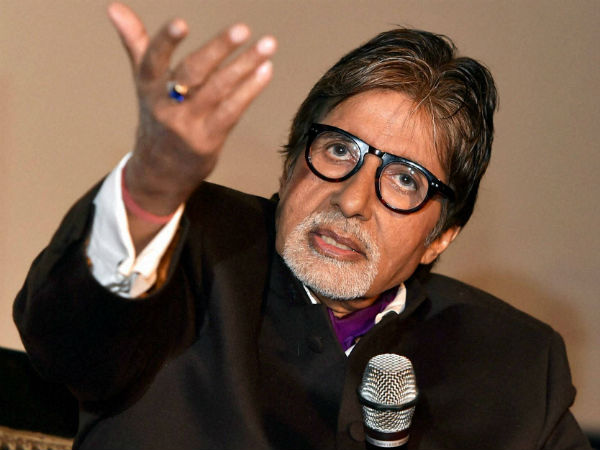 Amitabh denies rift with the Gandhis