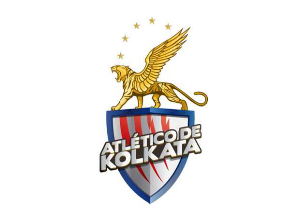File photo: Atletico de Kolkata official logo