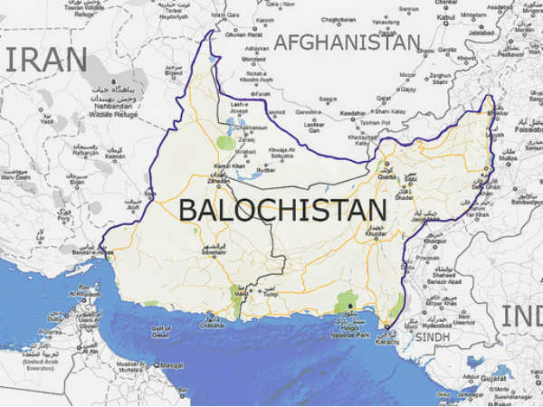 India raises issue of Balochistan at UN