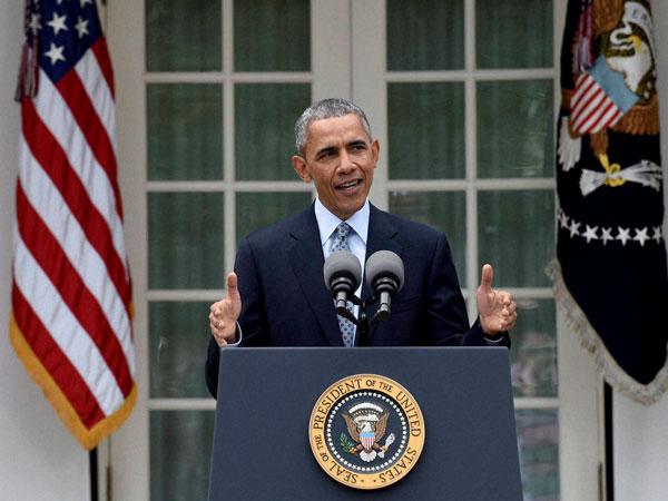 Barack Obama calls for more efforts to help refugees