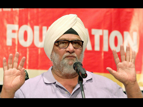 BCCI's selection panel 'a bunch of jokers': Bishan Singh Bedi