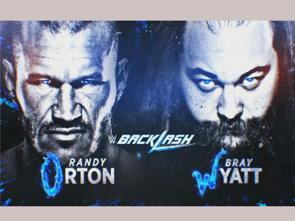 Wyatt vs. Orton did not happen at Backlash (image courtesy wwe.com)