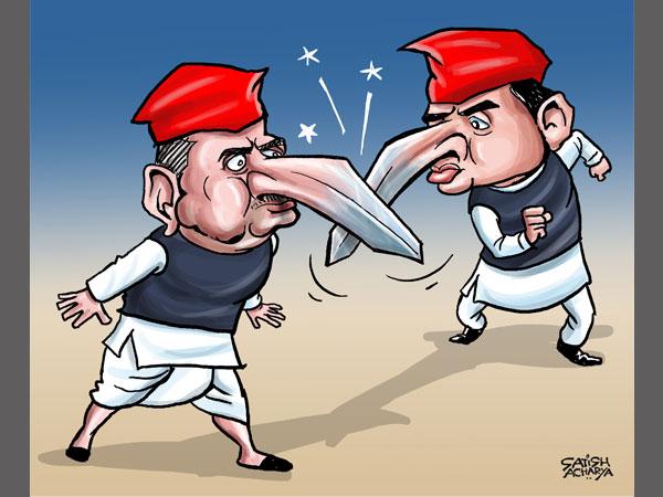 akhilesh cartoon के लिए चित्र परिणाम