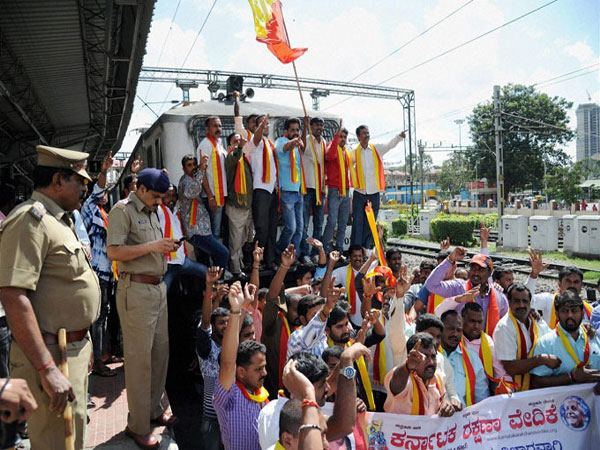 Activists to stage Rail roko on Sept 15
