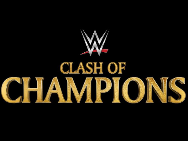 Clash of Champions was supposed to be a dual brand show (image courtesy: wwe.com)