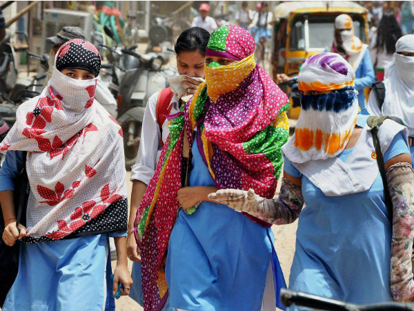 Patiala: Covering of faces banned