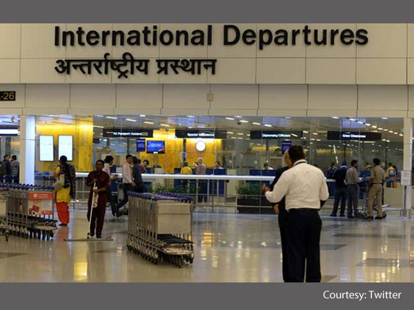 Delhi airport first carbon neutral airport in Asia-Pacific