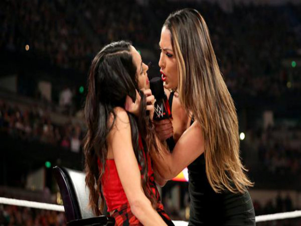 Nikki vs. Brie turned out to be a disaster (image courtesy fansided.com)