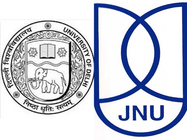 35 candidates in fray for DU,JNU polls