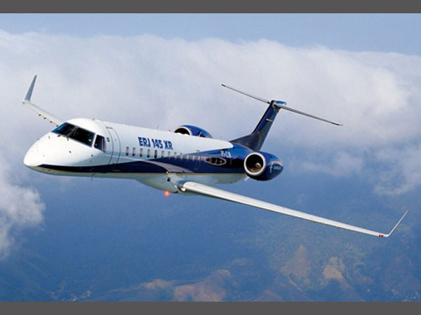 CBI registeres PE in Embraer deal