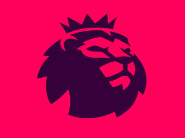 Premier League official logo (Image courtesy: Premier League Twitter handle)