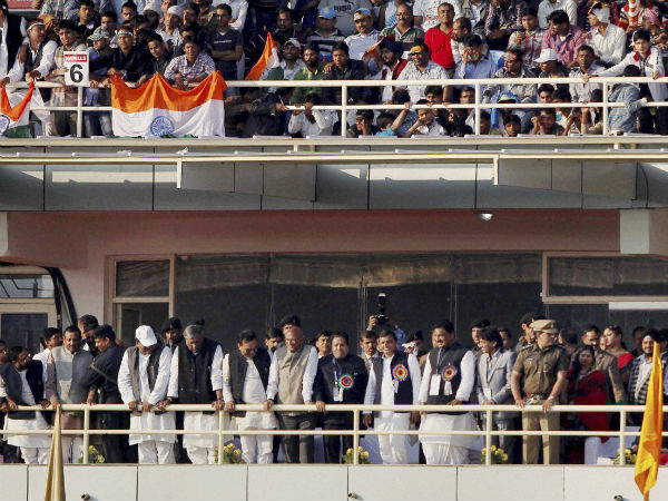 BCCI to invite all former India captains for '500th Test' at Kanpur