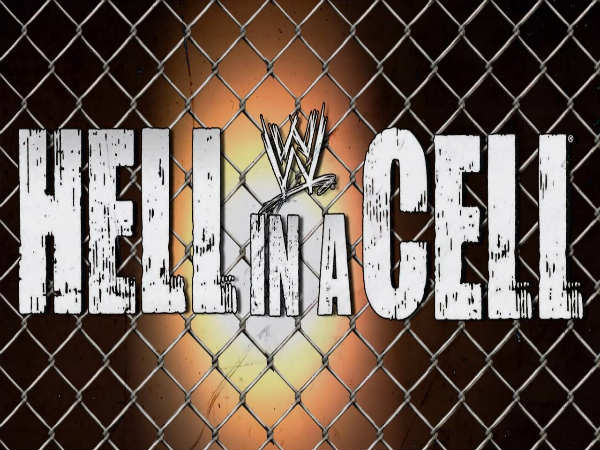 Hell in a Cell is coming in October
