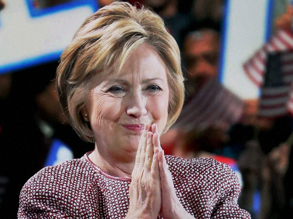 Clinton fit to serve as Prez: doctor