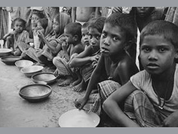 12 children die of malnutrition in MP