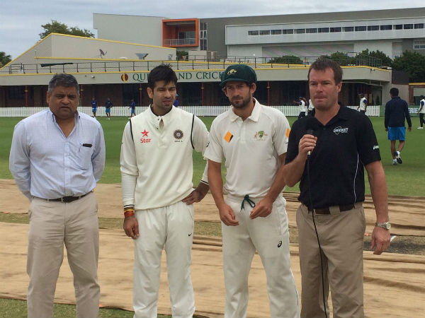 4th day's play called off, India A lose series 0-1 against Australia A