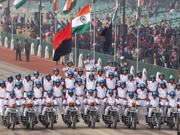 Indian Army soldiers create world record